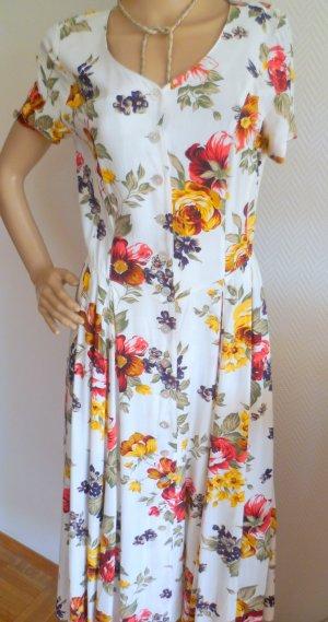 NEU- Traumhaft schönes , aktuelles Sommerkleid -Gr 36
