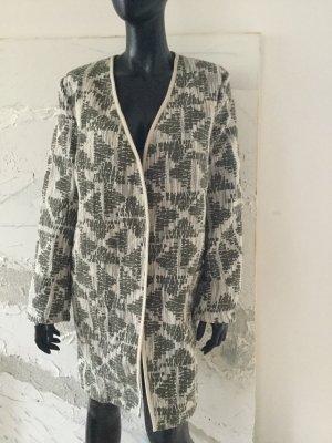 NEU -Traumhafter Mantel - 100% Baumwolle - von YAYA Women - Der Frühling kann kommen