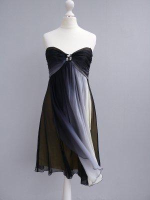 NEU! Traumhaftes Kleid Designerkleid, Seide, Hochzeit, Cocktailkleid, Abendkleid, Gr S Blogger