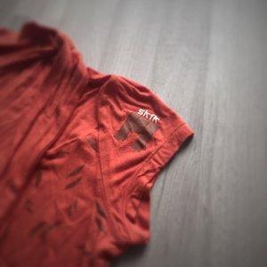 ** NEU * Tshirt ganz only Top * Skunkfunk * NEU