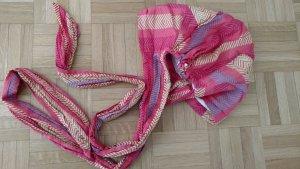 Ann Christine Casquette multicolore coton