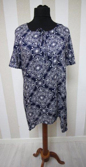 NEU Tunika Shirt Top Motiv Design