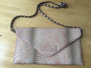 Fritzi aus preußen Crossbody bag multicolored imitation leather