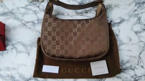 Gucci Carry Bag multicolored