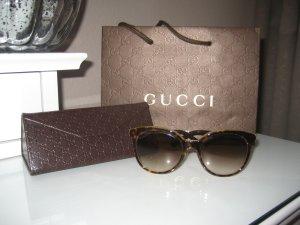 NEU und ORIGINAL! Gucci GG3674/S 4WJYY Havanna