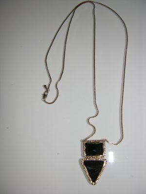 My Collection Collier Necklace gold-colored
