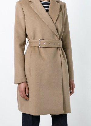 Michael Kors Short Coat multicolored