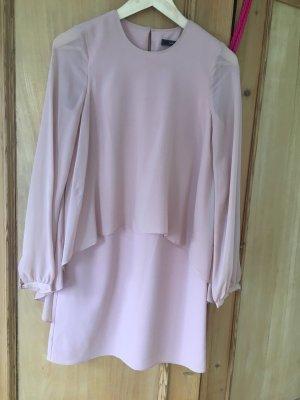 BCBG Maxazria Mini-jurk rosé