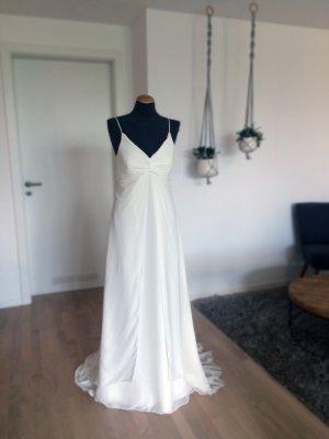 NEU & UNGETRAGEN! Brautkleid Mode de Pol Gr.40