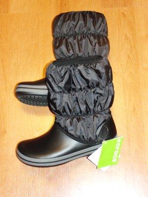NEU & UNGETRAGEN: CROC Winter Puff Boot / Damenstiefel GR 40