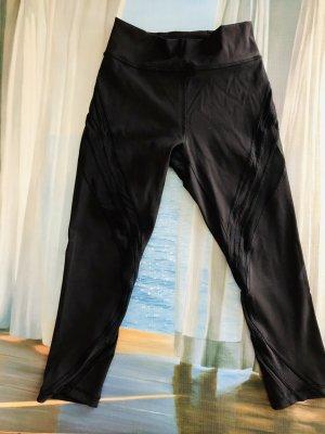 Lululemon athletica Pantalone a 7/8 nero