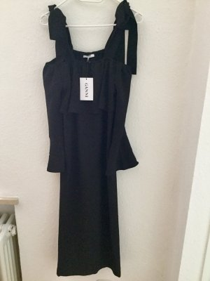 Neu & ungetragenes Ganni Off Shoulder Kleid