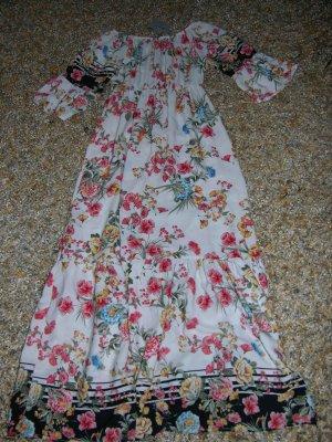 Neu! Unwiderstehlich schönes Maxi-Kleid von Stella H., Gr.XS/S