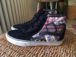 NEU! Vans Oldschool High