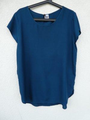 NEU – Vero Moda – Damen T-Shirt, petrol