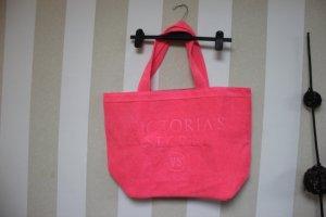 Neu Victoria´s Secret Beach Bag Frottee Tasche Shopper Handtasche