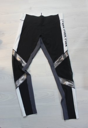 NEU Victoria´s Secret Leggings Hose Gr L