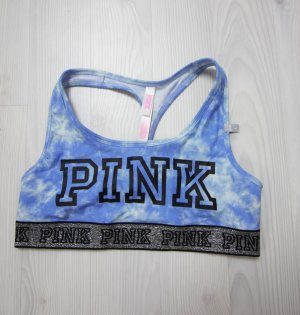 NEU VICTORIA´S SECRET PINK SPORT TOP GR L