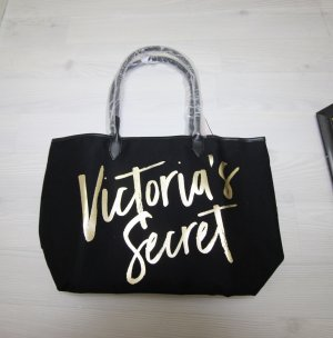 NEU VICTORIA´S SECRET SHOPPER BAG HANDTASCHE BEACH ANIMAL MOTIV