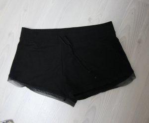 Victoria's Secret Pantalon court noir