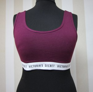 NEU Victoria´s Secret Sport Top Oberteil Gr XL 90B 90C