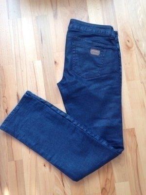 Neu W 30 L32 Freesoul Diamond Jeans blau