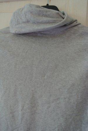 *NEU Ware: ESPRIT Rollkragenshirt Grau Gr. M