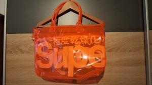 *NEU Ware: SUPERDRY Tasche Orange