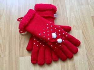 Neu! Warme, kuschelige Handschuhe, One Size