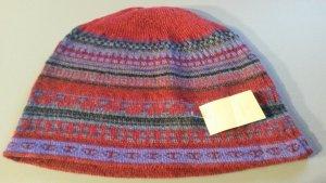 ++NEU++ warme schöne Mütze aus ALPAKAWOLLE