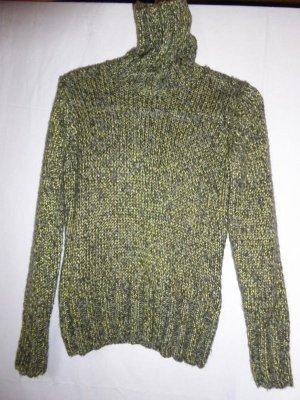 NEU: Warmer Rollkragen-Pullover (u. a. mit Wolle) von Tom Tailor