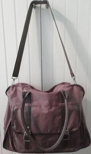 Weekender Bag multicolored polyester
