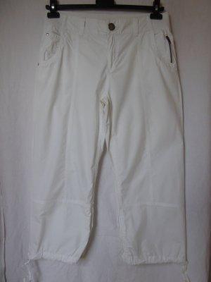 NEU: Weiße 7/8-Hose von H&M