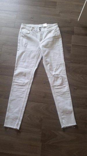 !!!NEU!!! Weiße Jeans von H&M