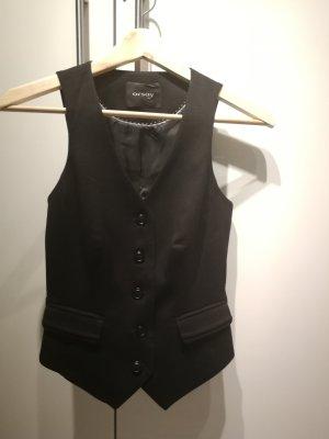 Orsay Vest black