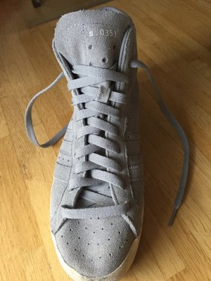 NEU: Wildleder High Tops, Sneakers TheSoloIst.