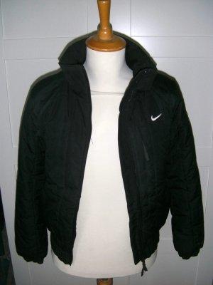 neu, Winterjacke, Jacke, schwarz, Nike, Gr. 34/36