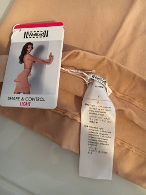 NEU, Wolford, ungetragener body shaper in nude, Größe S
