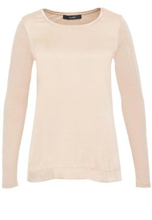 Hallhuber Boothalsshirt nude-licht beige