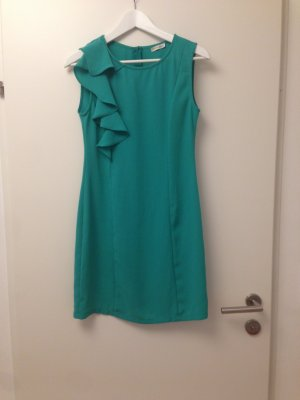 Fracomina Volante jurk veelkleurig