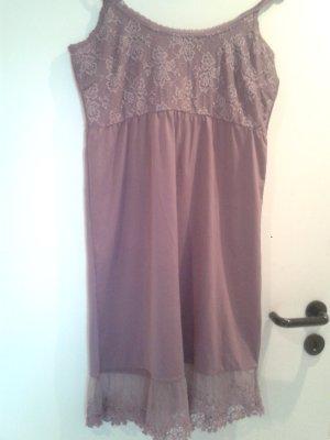 NEU ! wunderschönes Kleidchen CREAM Mitzy   / Kleid / Unterkleid / Volant u Spitze