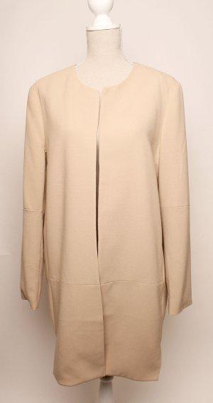 NEU * Yaya Mantel Jacke Kimono Style * 42 40 beige pastell creme NP 99,95