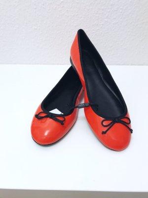 NEU Zara Ballerinas Gr. 40