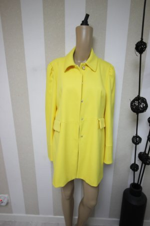 Zara Coat yellow