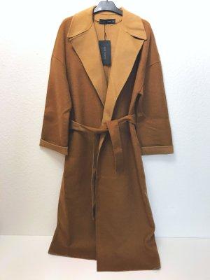 NEU ZARA Mantel Wolle Gr. M UVP 159 €