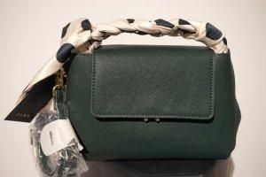 NEU Zara süße Tasche grün