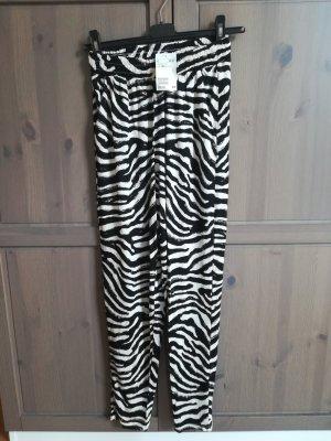 *NEU* Zebra Haremshose H&M