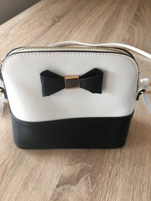 Turn Bag white-black