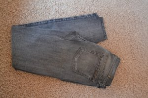 Neue 7 For All Mankind graue Jeans Gr. 27