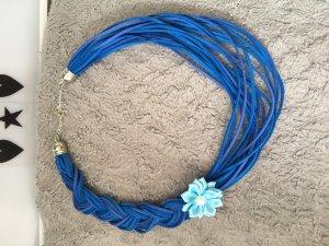 & other stories Chaîne bleu-bleu acier